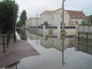 Rue du Bac de Ris