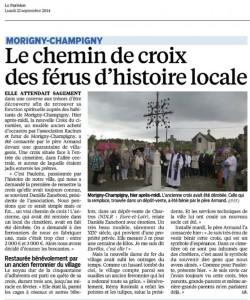 2014-09-22 LP Racines et Futur de Morigny-Champigny