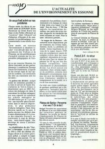 Environnement 91 - n11 - 1994 p.6
