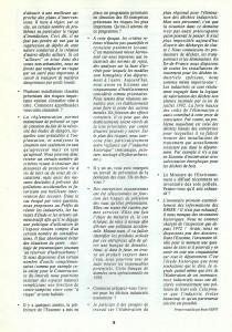 Environnement 91 - n11 - 1994 p.9