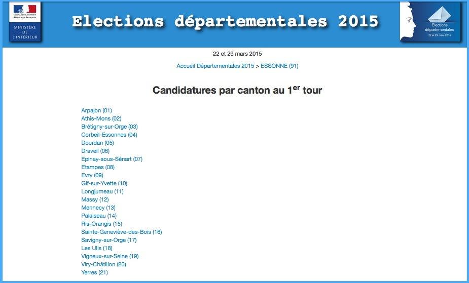 les candidats essonniens aux 233 lections d 233 partementales de mars 2015 r 233 pondent au pacte d ene ene