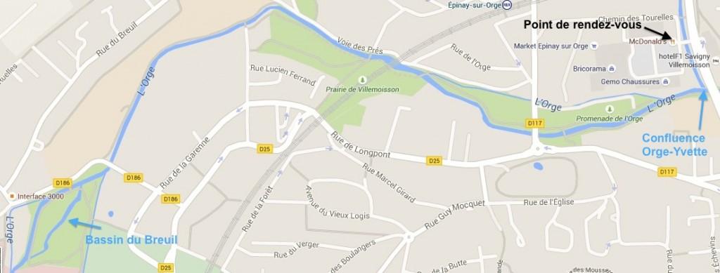 Balade Orge Yvette-Breuil 16 mai 2015