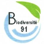 LOGO BIODIVERSITE 91